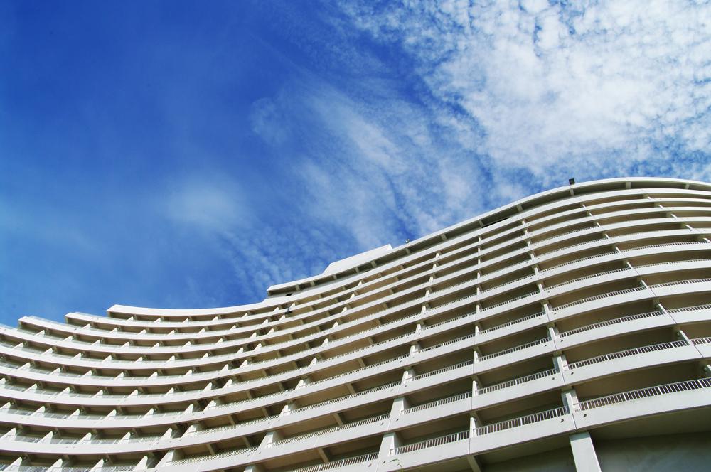 2010年夏のグアム旅行(5) ~ Resort Hotel ① HOTEL NIKKO GUAM~_c0223825_1942295.jpg