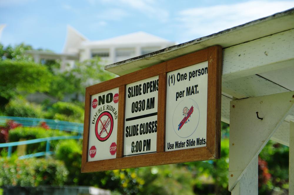 2010年夏のグアム旅行(5) ~ Resort Hotel ① HOTEL NIKKO GUAM~_c0223825_1945558.jpg