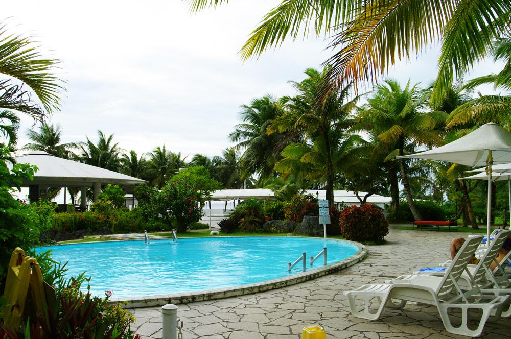 2010年夏のグアム旅行(5) ~ Resort Hotel ① HOTEL NIKKO GUAM~_c0223825_197841.jpg