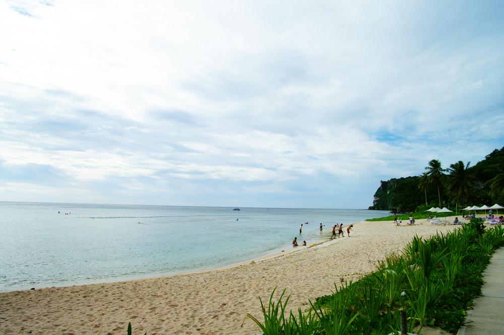 2010年夏のグアム旅行(5) ~ Resort Hotel ① HOTEL NIKKO GUAM~_c0223825_1982416.jpg