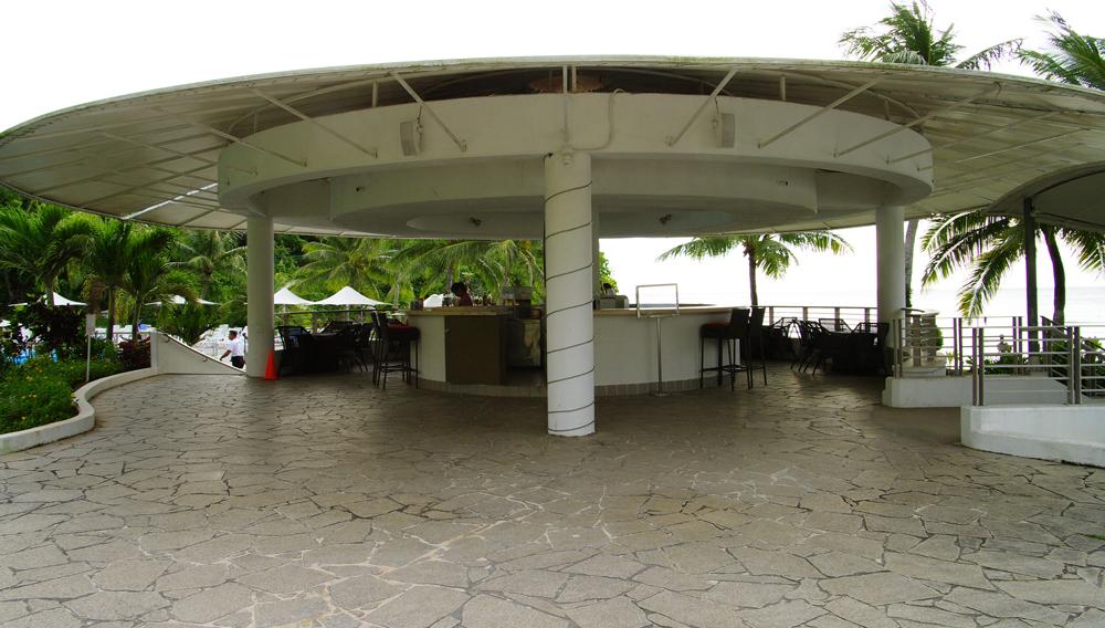 2010年夏のグアム旅行(5) ~ Resort Hotel ① HOTEL NIKKO GUAM~_c0223825_19977.jpg