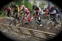 9月12日JOSF緑山BMXコース開放日の風景VOL1_b0065730_232065.jpg