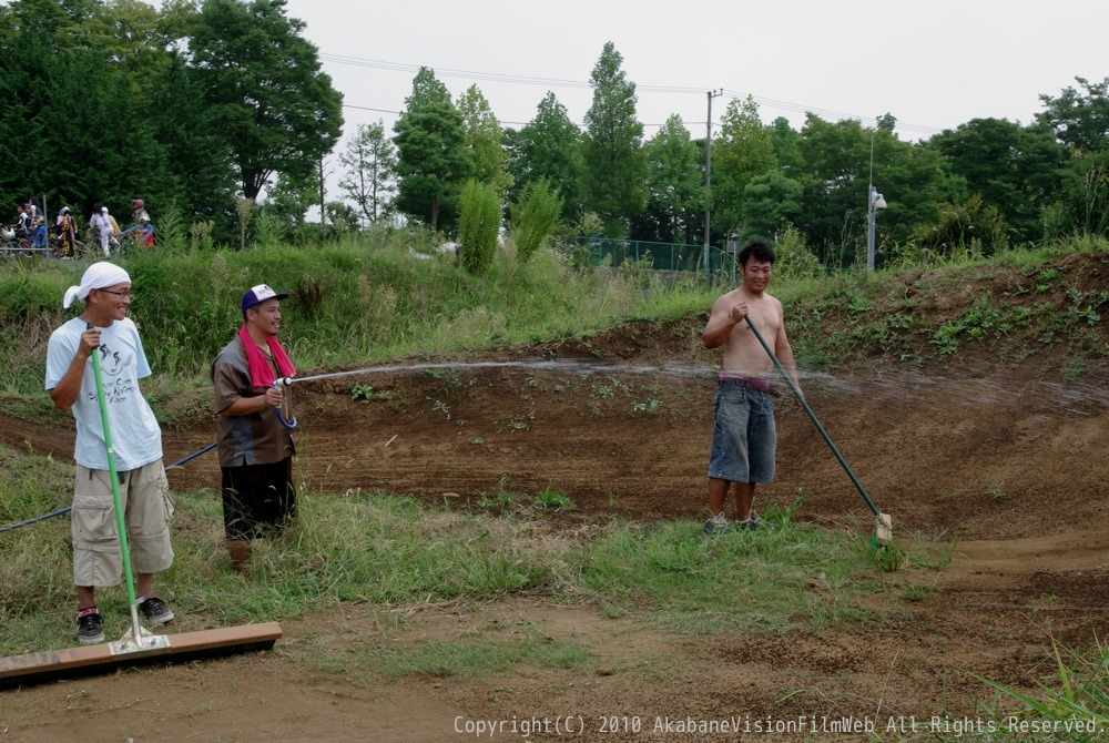 9月12日JOSF緑山BMXコース開放日の風景VOL1_b0065730_23384621.jpg