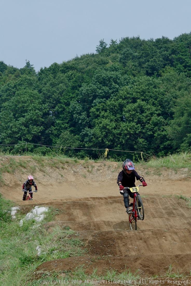 9月12日JOSF緑山BMXコース開放日の風景VOL1_b0065730_23564866.jpg