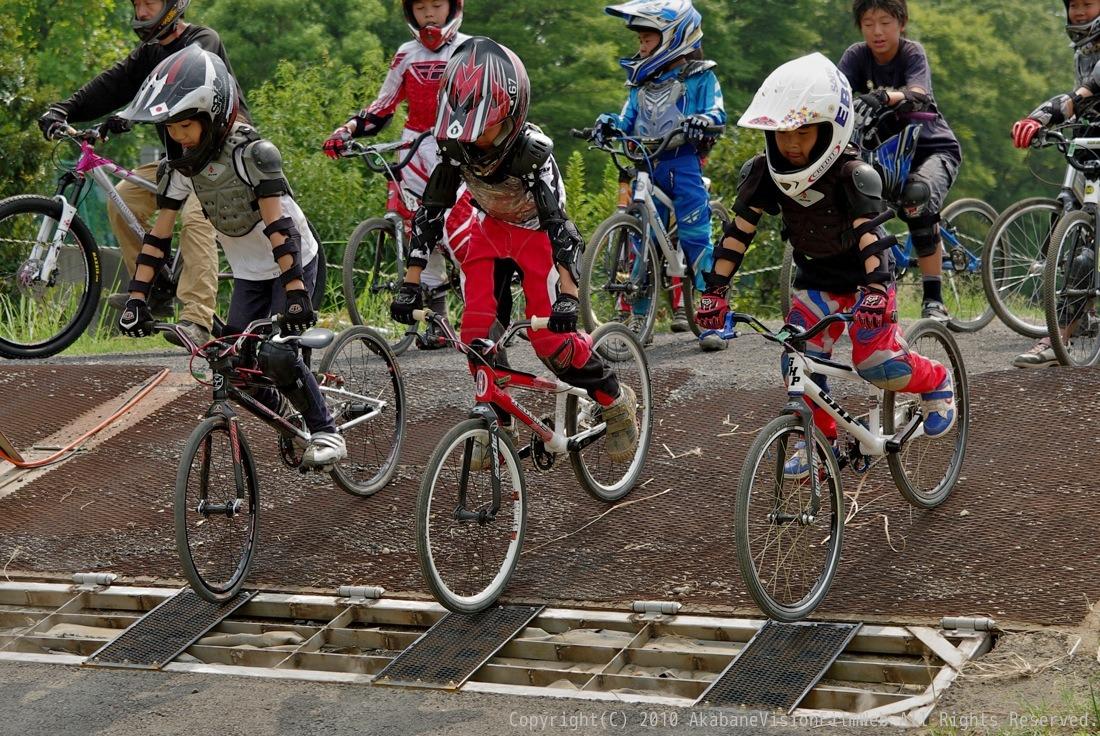 9月12日JOSF緑山BMXコース開放日の風景VOL1_b0065730_23573944.jpg
