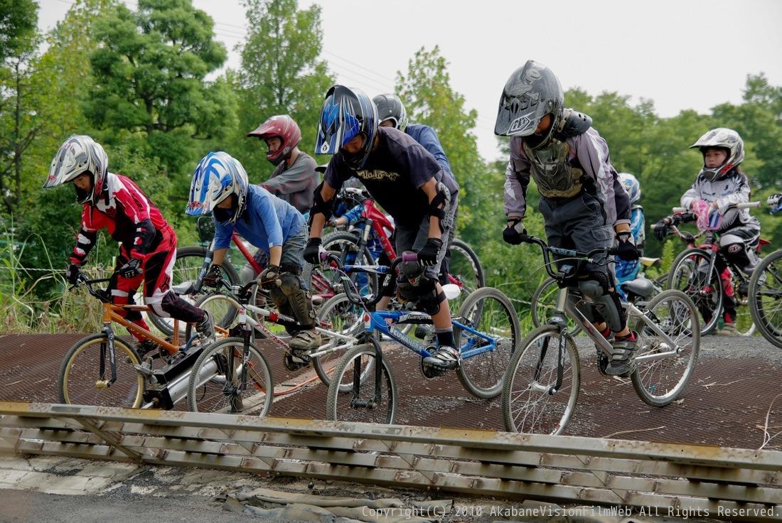 9月12日JOSF緑山BMXコース開放日の風景VOL1_b0065730_23575478.jpg
