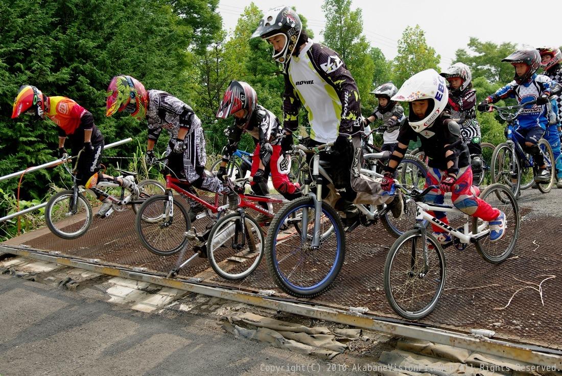 9月12日JOSF緑山BMXコース開放日の風景VOL1_b0065730_23581745.jpg