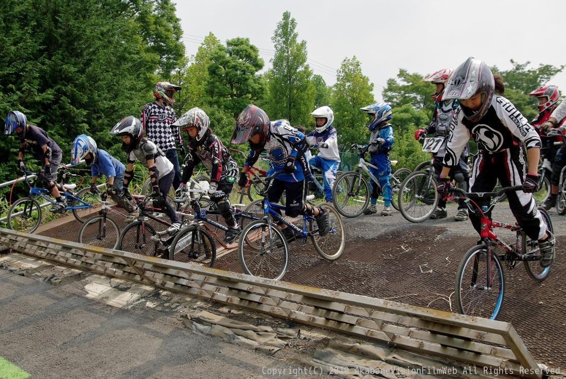 9月12日JOSF緑山BMXコース開放日の風景VOL1_b0065730_23582890.jpg
