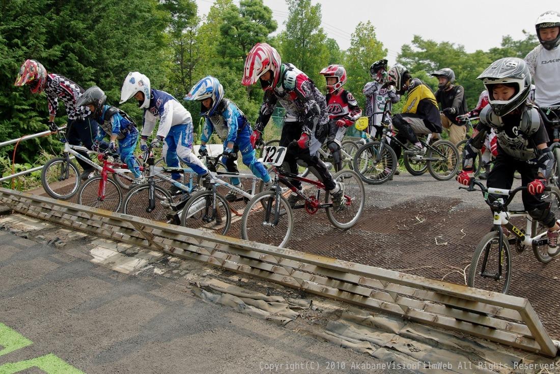 9月12日JOSF緑山BMXコース開放日の風景VOL1_b0065730_23584094.jpg