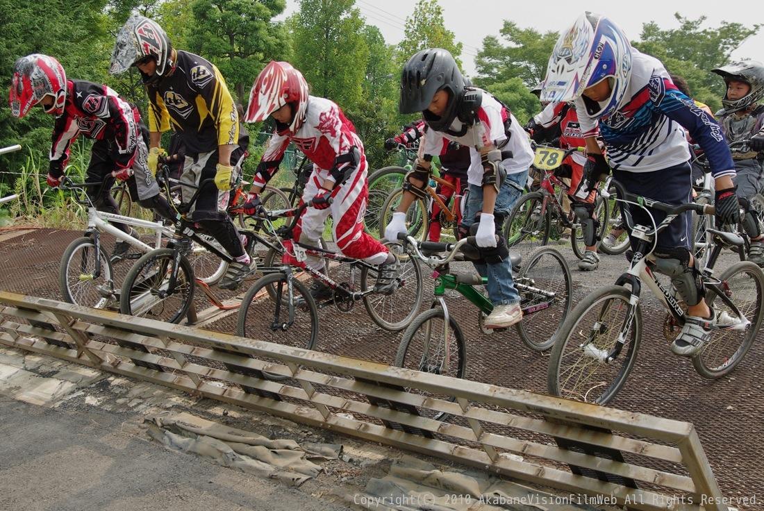 9月12日JOSF緑山BMXコース開放日の風景VOL1_b0065730_23585194.jpg