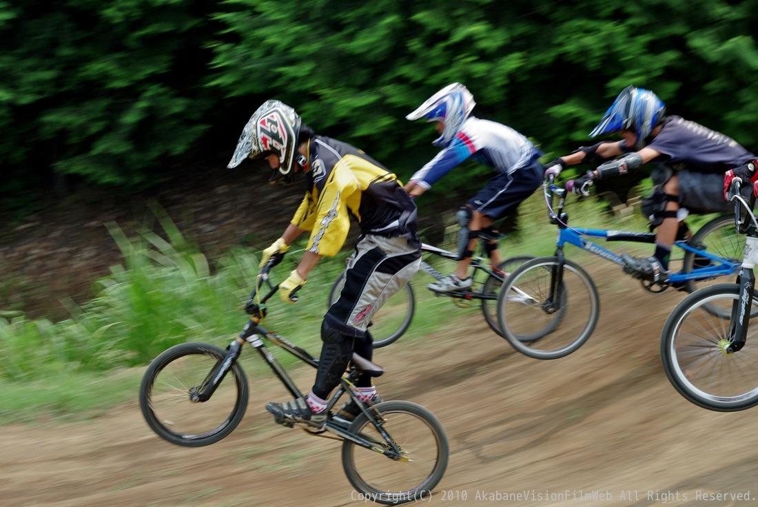 9月12日JOSF緑山BMXコース開放日の風景VOL1_b0065730_23591287.jpg