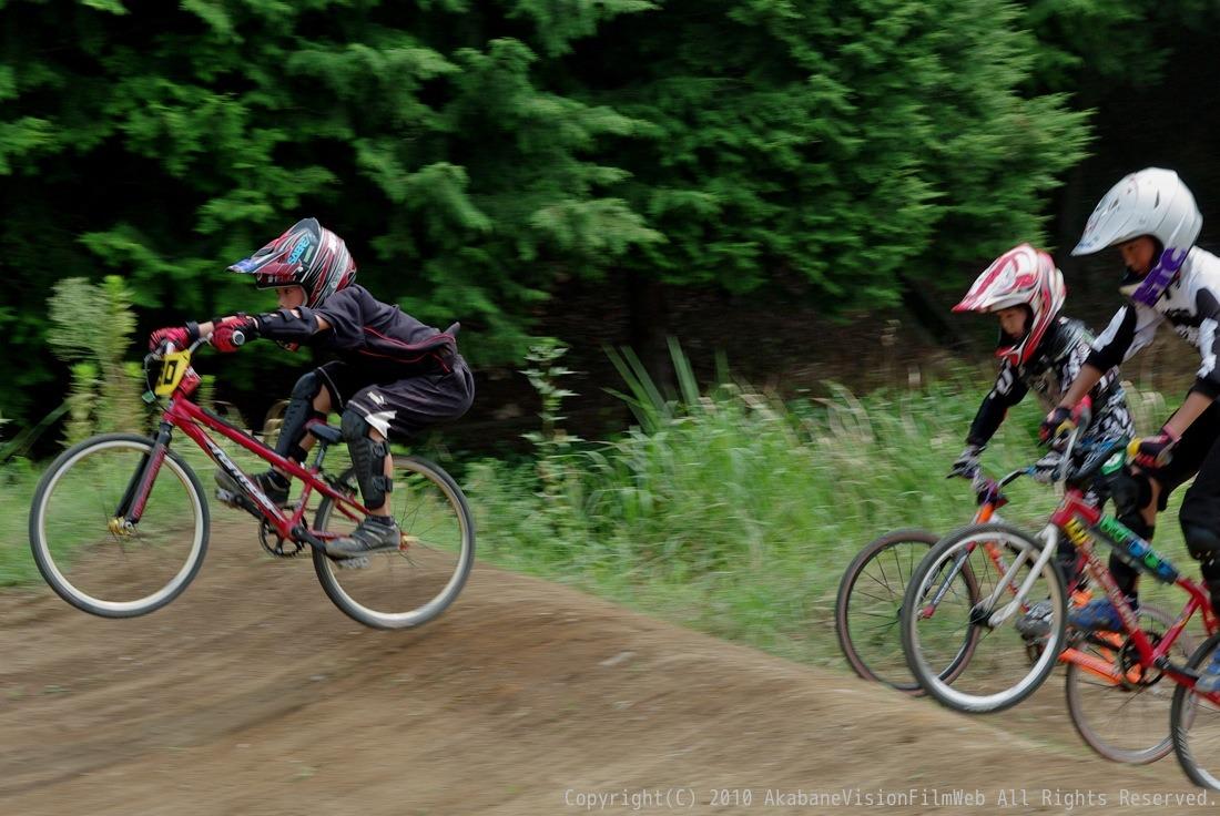 9月12日JOSF緑山BMXコース開放日の風景VOL1_b0065730_23592275.jpg