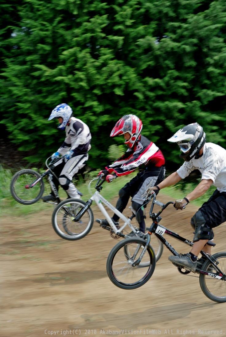 9月12日JOSF緑山BMXコース開放日の風景VOL1_b0065730_2359344.jpg