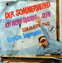 夏の日々はカラフルな凧とともに飛び去り フランク・シナトラのSummer Wind_f0147840_23394776.jpg