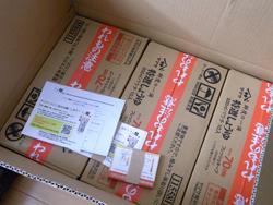 大きな箱のプレゼント!_f0078756_1059551.jpg