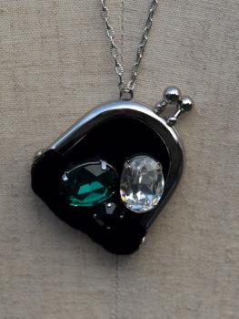 宝石を入れるガマグチがアクセサリー!!aiko szki_e0126063_1533351.jpg