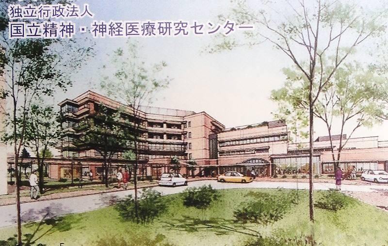 精神 研究 センター 神経 医療 国立 松本 俊彦