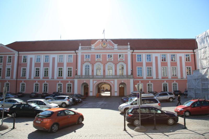 エストニアの首都タリンの旧市街をお散歩_c0187779_2355992.jpg