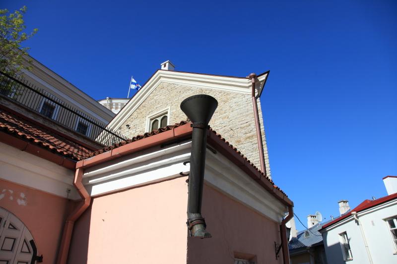 エストニアの首都タリンの旧市街をお散歩_c0187779_4104849.jpg