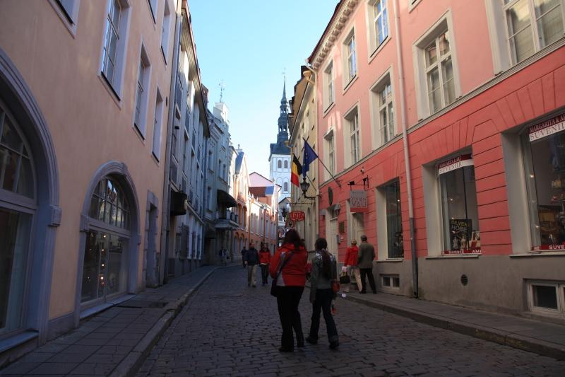 エストニアの首都タリンの旧市街をお散歩_c0187779_4131261.jpg