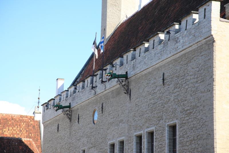 エストニアの首都タリンの旧市街をお散歩_c0187779_4135949.jpg