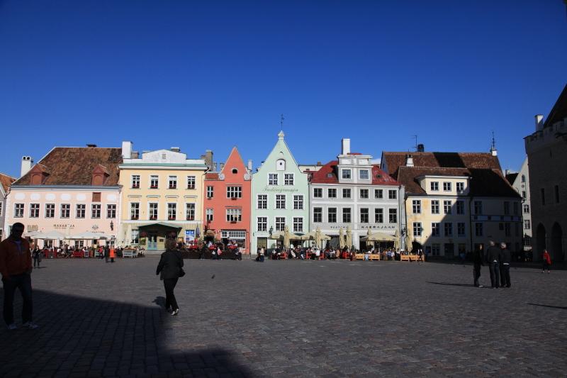 エストニアの首都タリンの旧市街をお散歩_c0187779_426449.jpg