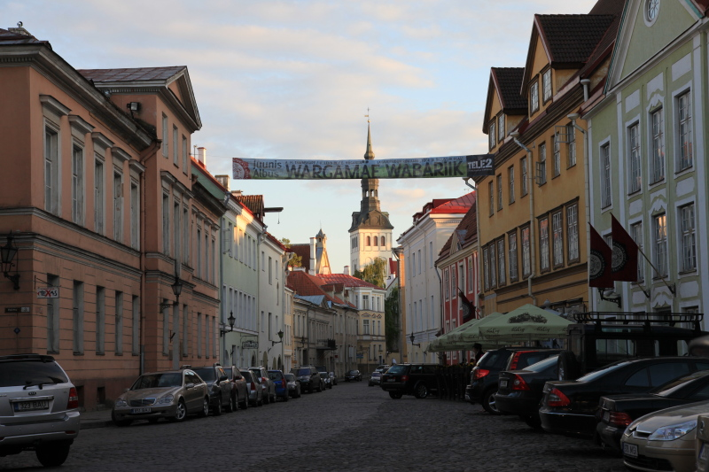 エストニアの首都タリンの旧市街をお散歩_c0187779_4365160.jpg