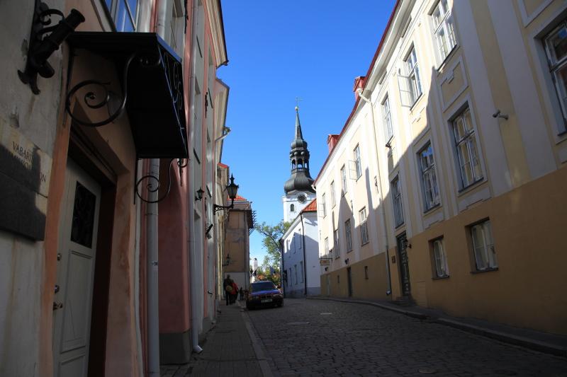 エストニアの首都タリンの旧市街をお散歩_c0187779_463294.jpg