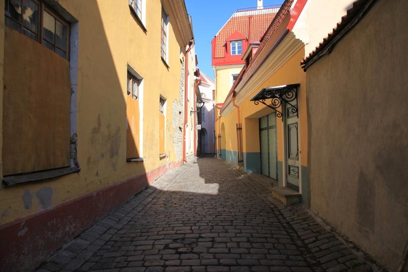 エストニアの首都タリンの旧市街をお散歩_c0187779_492312.jpg