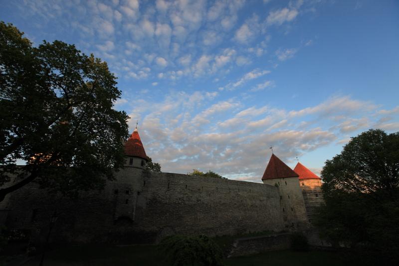 エストニアの首都タリンの旧市街をお散歩_c0187779_523284.jpg