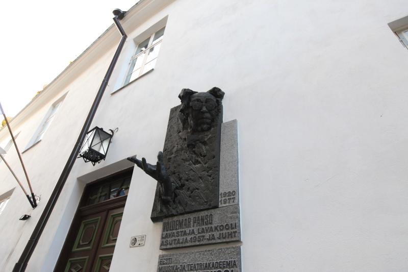 エストニアの首都タリンの旧市街をお散歩_c0187779_531693.jpg