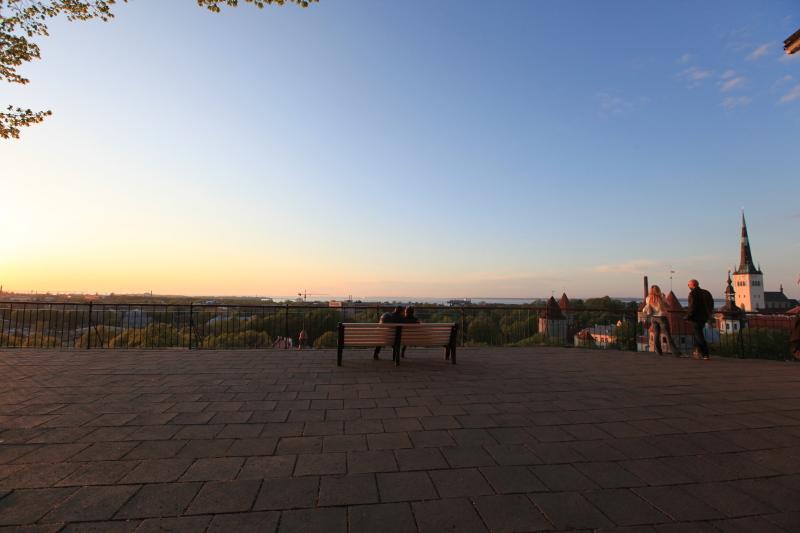 エストニアの首都タリンの旧市街をお散歩_c0187779_534151.jpg