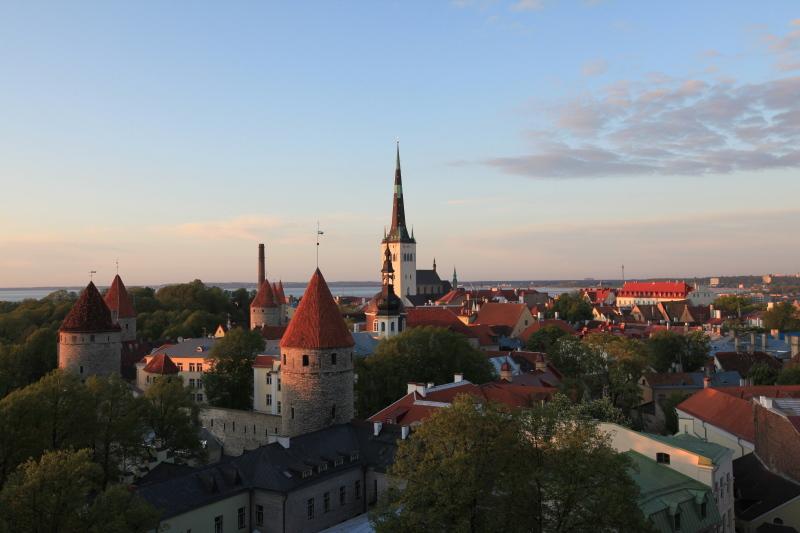 エストニアの首都タリンの旧市街をお散歩_c0187779_541753.jpg