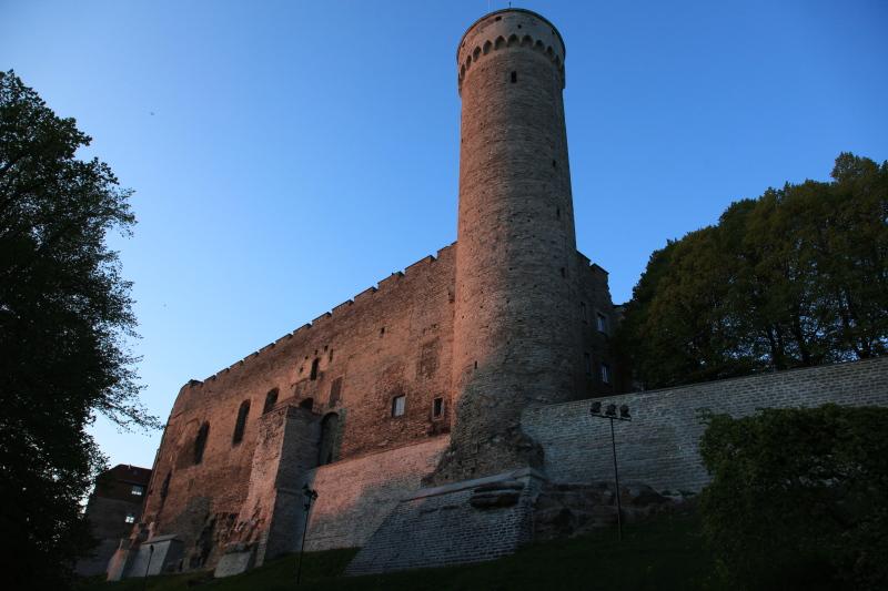 エストニアの首都タリンの旧市街をお散歩_c0187779_544084.jpg