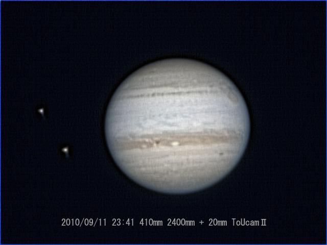 9月11日の木星_e0174091_19112858.jpg