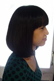 重めな前髪!_a0123703_16434479.jpg