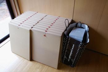 写真展の準備完了、これから名古屋に向かって出発。_b0194208_714056.jpg