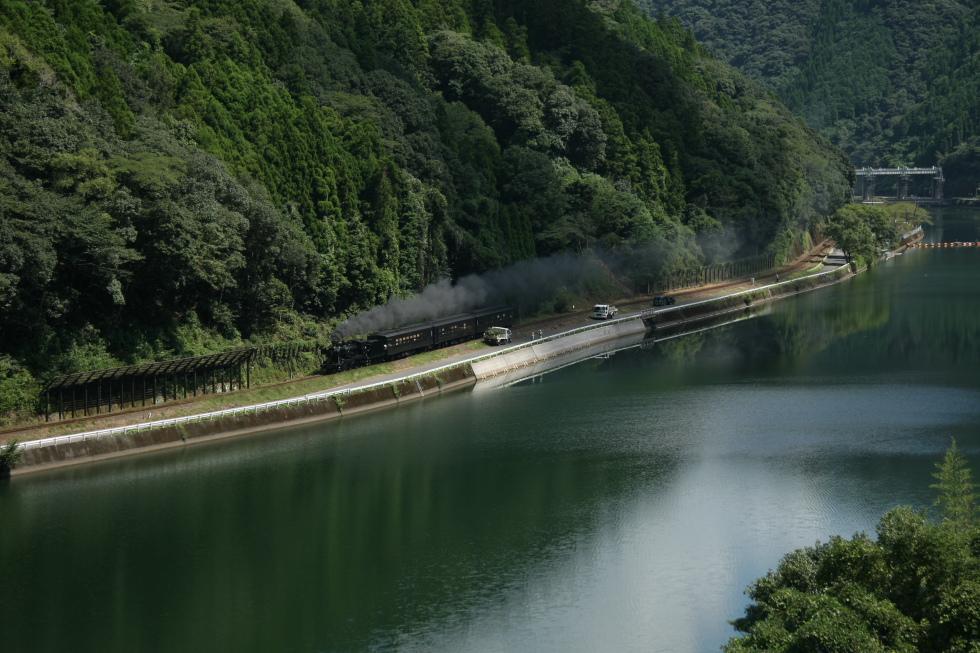 2010年肥薩線(2)-晴れたり曇ったり-_b0190710_22272587.jpg