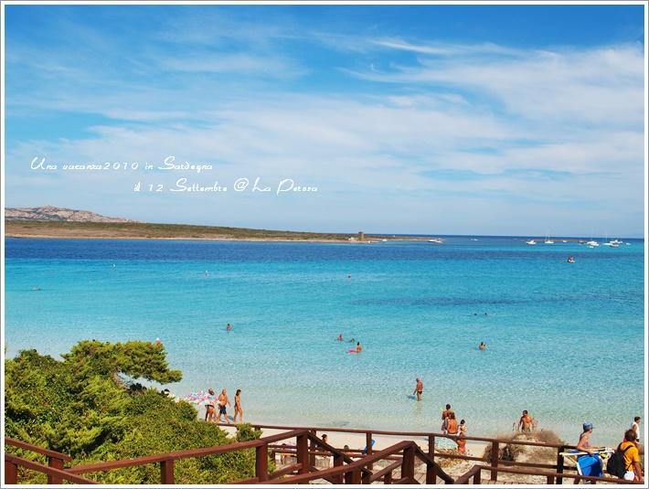 サルデニアの美しい海 La Perosa(ラ ペローザ)_f0229410_215312.jpg