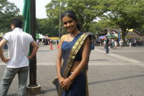 スリランカフェスティバル2010最終日@代々木公園_f0006713_8101813.jpg