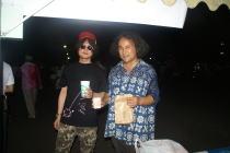 スリランカフェスティバル2010最終日@代々木公園_f0006713_8143533.jpg