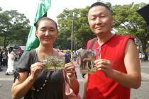 スリランカフェスティバル2010最終日@代々木公園_f0006713_872463.jpg