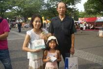 スリランカフェスティバル2010最終日@代々木公園_f0006713_88432.jpg