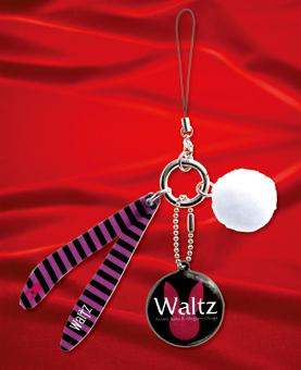 ゲッサン10月号「Waltz」!! 発売中!!!_f0233625_1359649.jpg