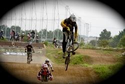 9月12日JOSF緑山BMXコース開放日の風景VOL2_b0065730_1858645.jpg