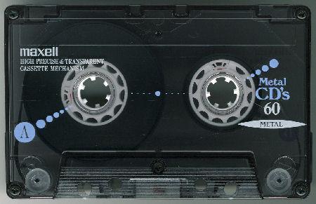 maxell Metal CD\'s_f0232256_23122111.jpg