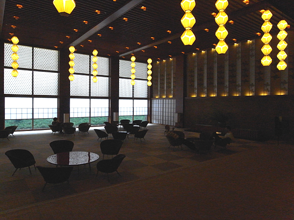100913 ホテルオークラ東京-シルエット-_b0129659_8351649.jpg