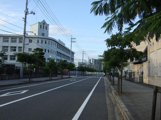 平成ヶ浜2・3丁目と平成ヶ浜中央公園を歩く_b0095061_12564286.jpg