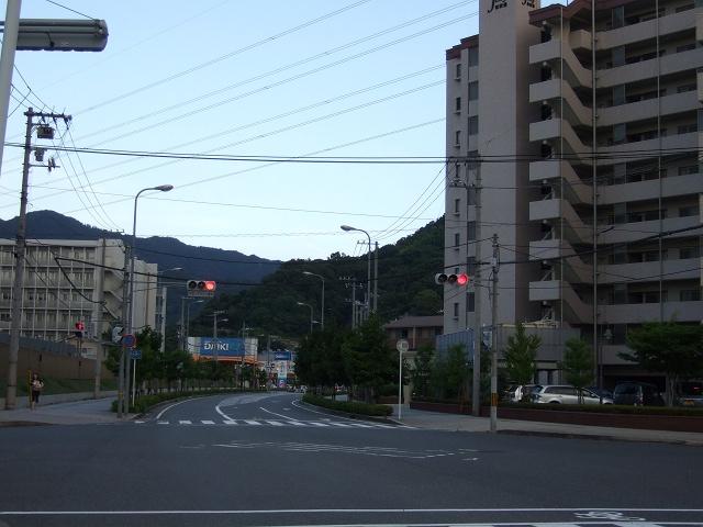 平成ヶ浜2・3丁目と平成ヶ浜中央公園を歩く_b0095061_1314356.jpg