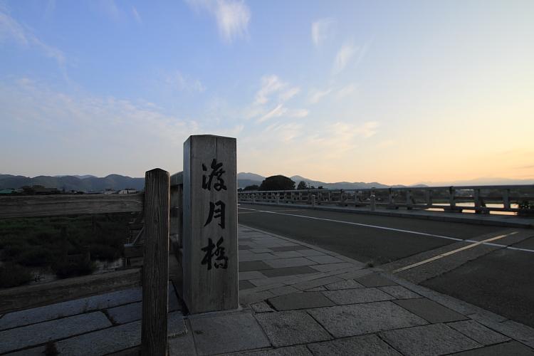 早朝の嵐山・嵯峨野_e0051888_2223216.jpg